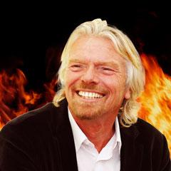 1 Richard Branson